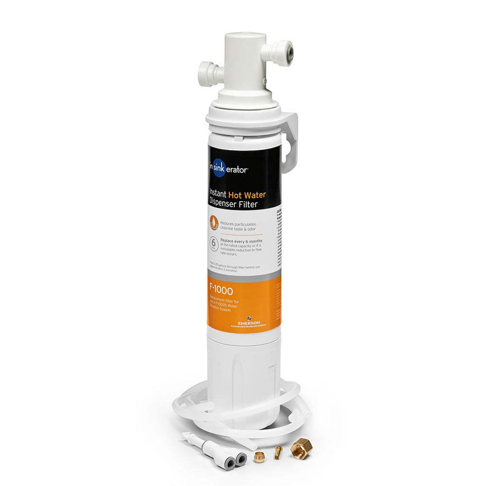 Water Filtration System F-1000S