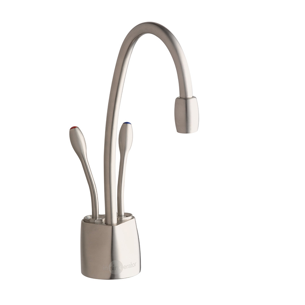 Indulge Contemporary Hot/Cool Faucet (FHC1100)|InSinkErator|Emerson